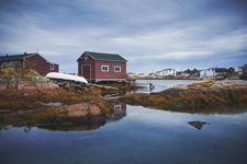 Badger's Quay