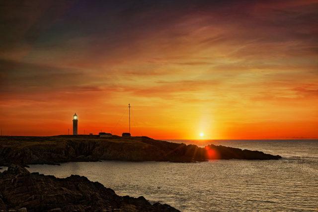 Cape Race Lighthouse