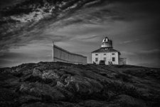 Historic Cape Spear