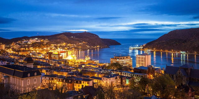 Harbour View - St. John's