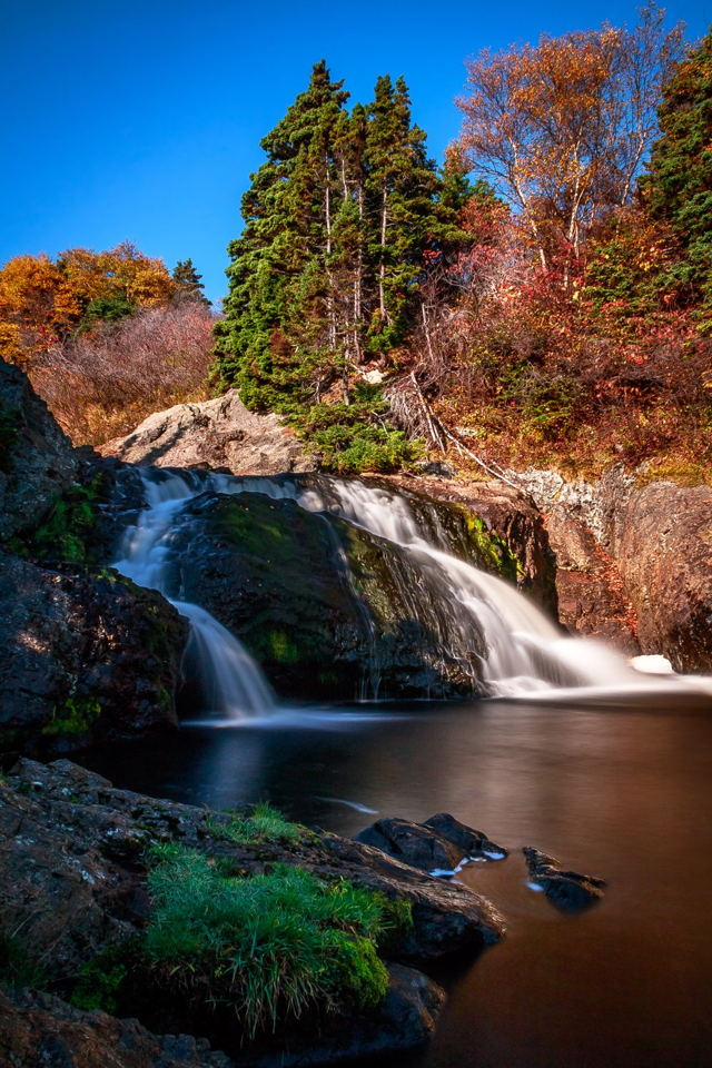 Fall in Flatrock