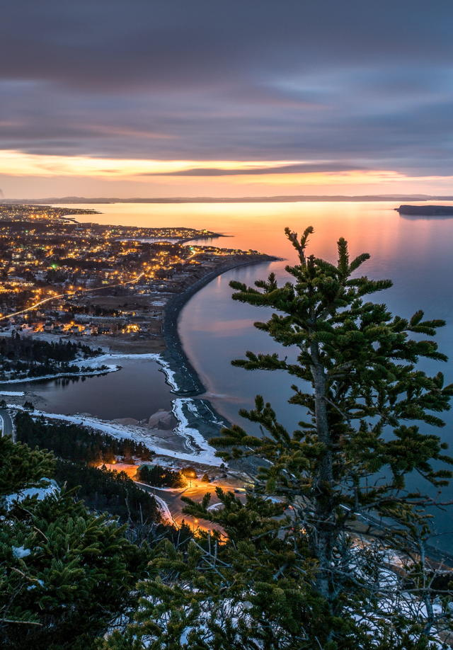 Conception Bay South v2