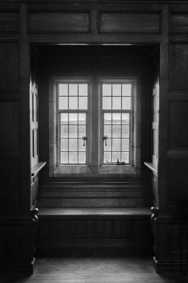 Bamburgh Window