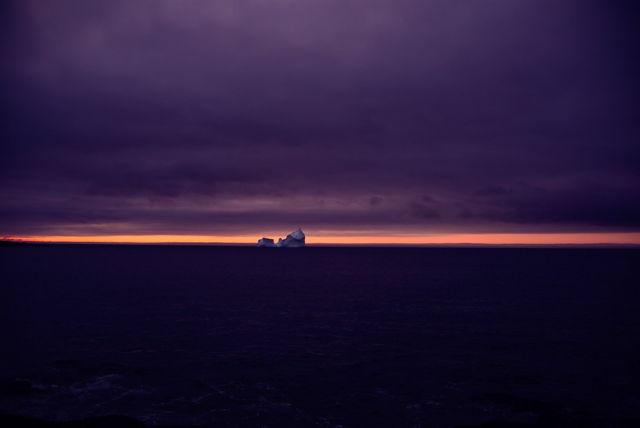 Ferryland Ice 4