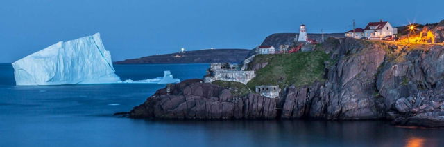 On The Rocks - St. John's