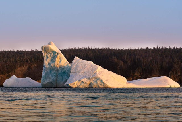 Bay Bulls Iceberg May 2016
