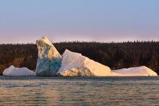 Bay Bulls Iceberg May 2016