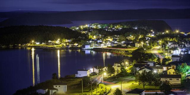 Dover, Newfoundland