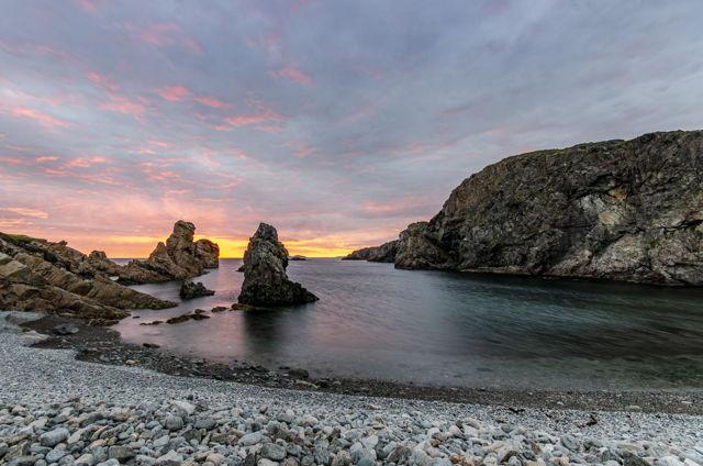 Spiller's Cove, Twillingate