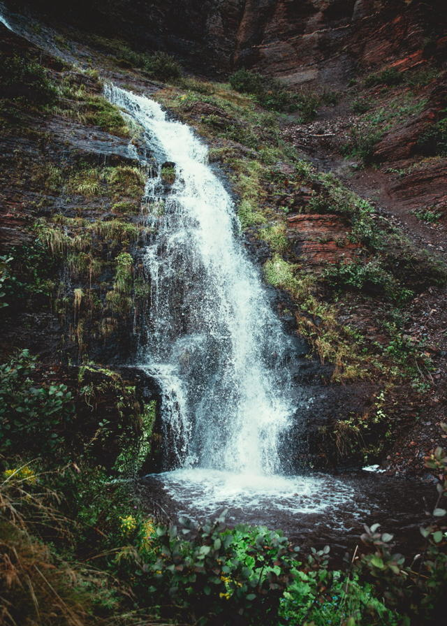 Faerie's Waterfall