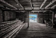 The Rooms, Battle Harbour, Labrador