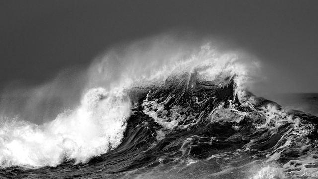 Middle Cove Turbulence