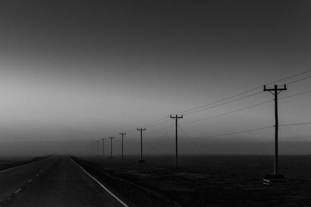 Cape Fog