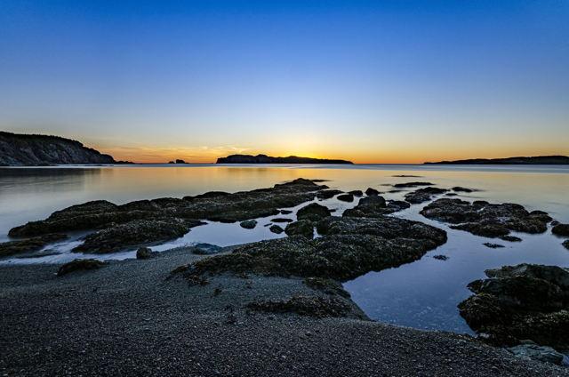 Wild Cove, Twillingate