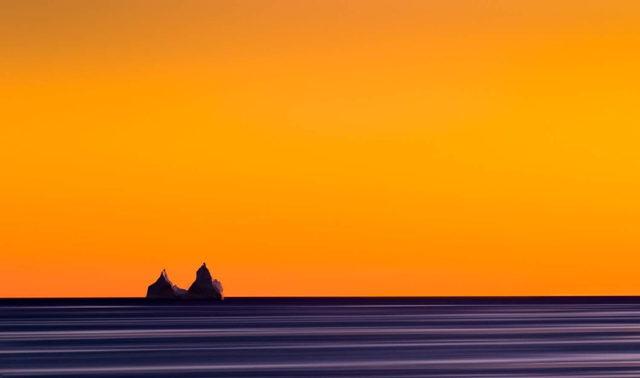Bonavista's Iceberg