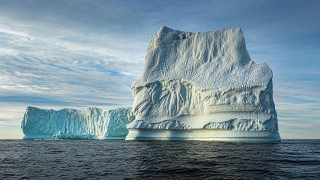 IceBerg Castel