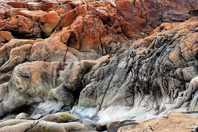 Joe Batts Arm Rocks