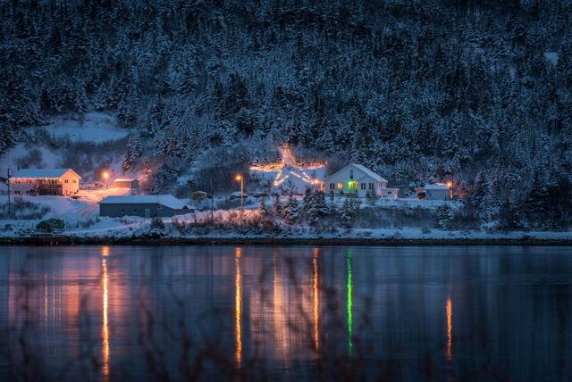 Cape Broyle Christmas w1
