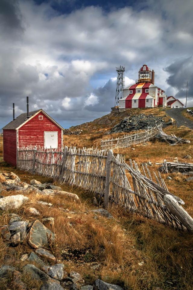 Autumn At The Cape