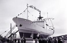 'Atlantic Carol' - Marystown - 1969