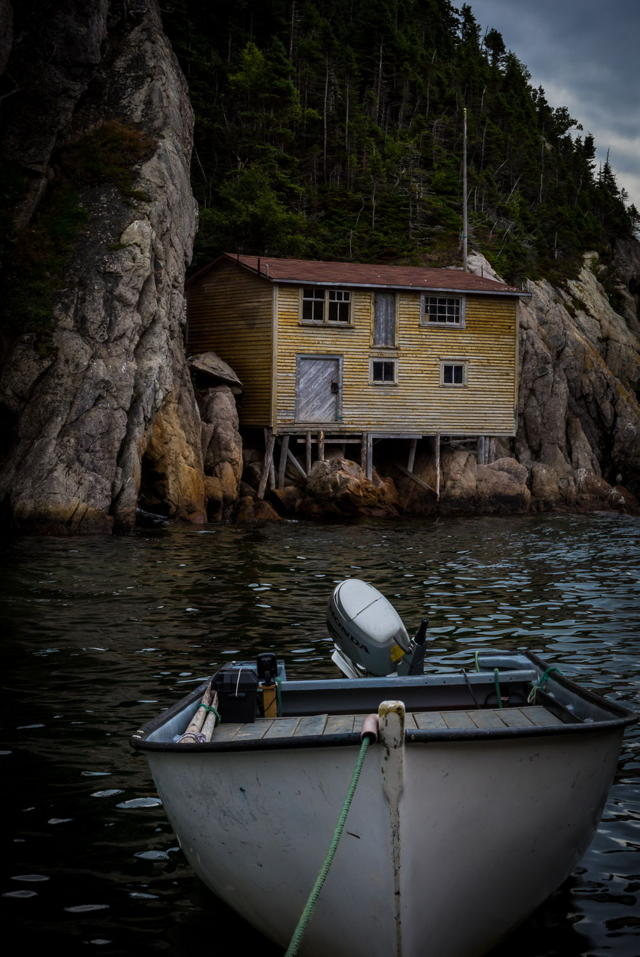 Shoe Cove Stage V2