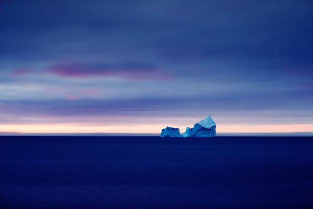 Ferryland Ice 2