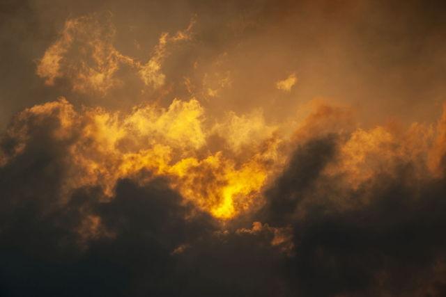 The Sky Above I