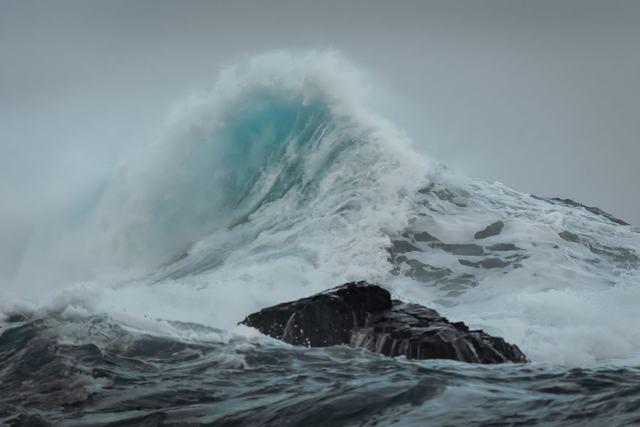 Ocean Peak