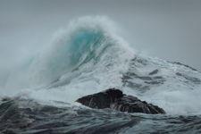 Restless Ocean 2