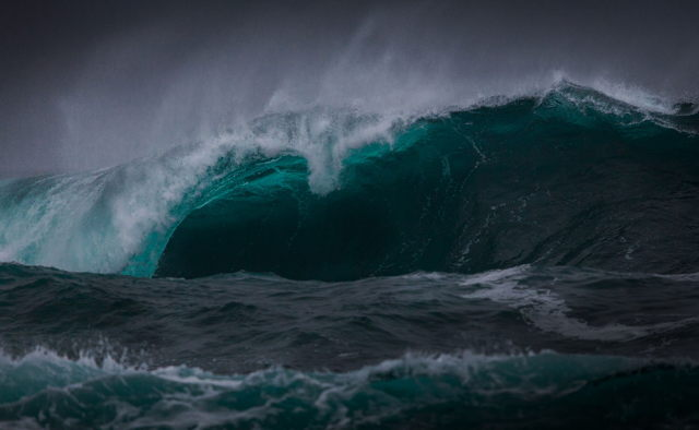 Mighty Wave