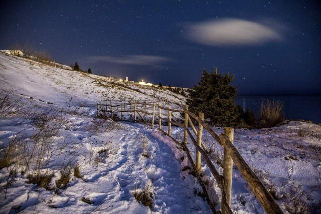 East Coast Trail - Torbay