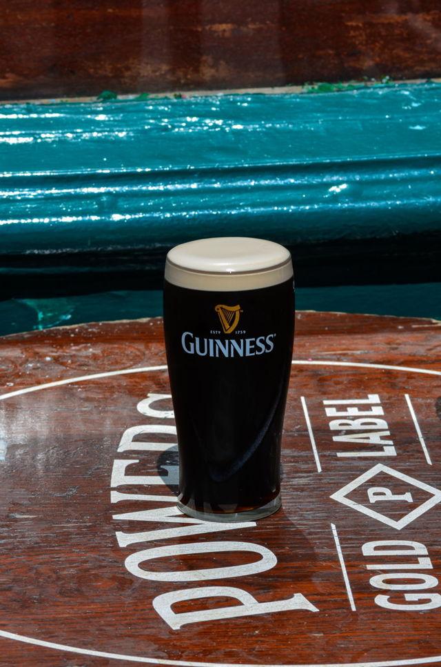 Guinness of Dublin