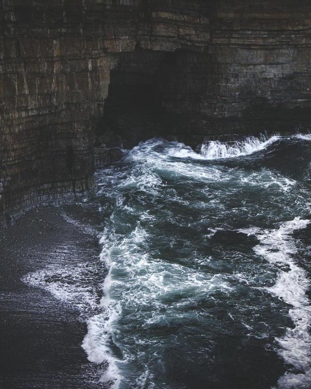 Littoral Cave
