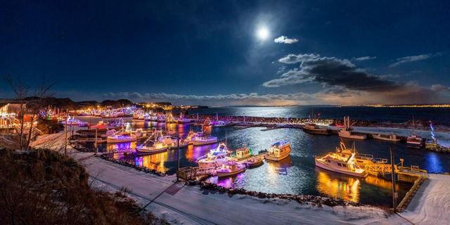 Lights of Port De Grave - Limited Edition