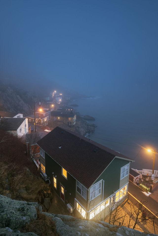 Newfoundland Blues