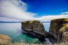 Bell Island Blues, Bell Island