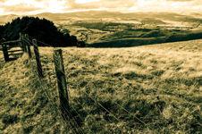 Penal View, Wales