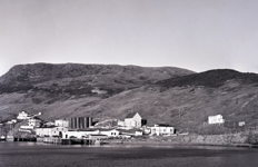 English Harbour West, NL. - 1960s.