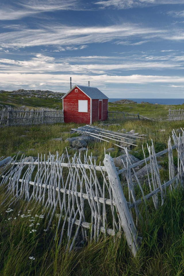 Red Shed Bonavista