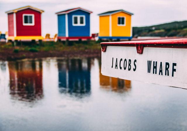 JACOBS WHARF