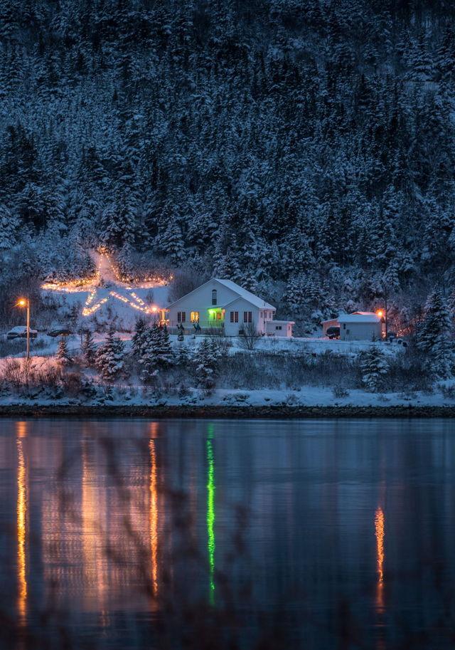 Cape Broyle Christmas v1