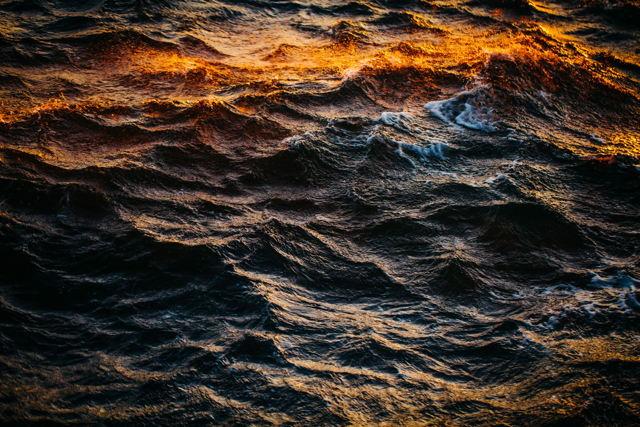 Wave Textures II