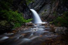 Alexander Murray Falls