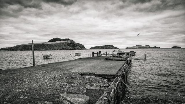 Tors Cove