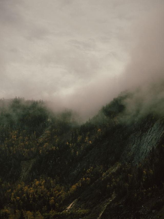 humber mountains