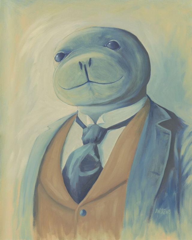 Formal Seal