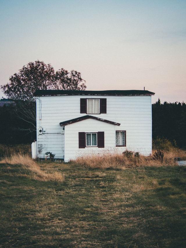 Untitled House