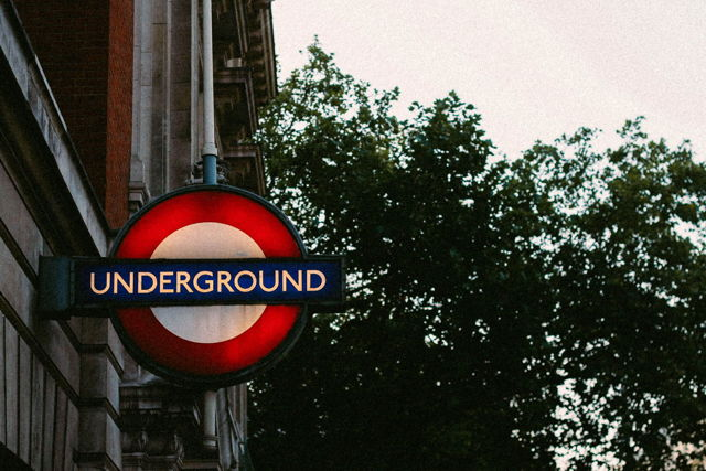 Life in London - Part I
