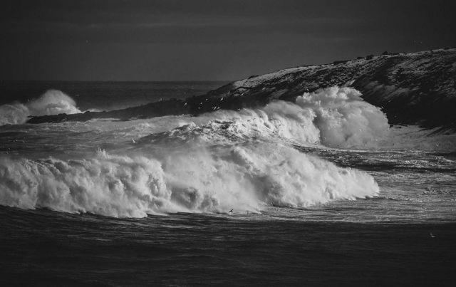 Oceans Power