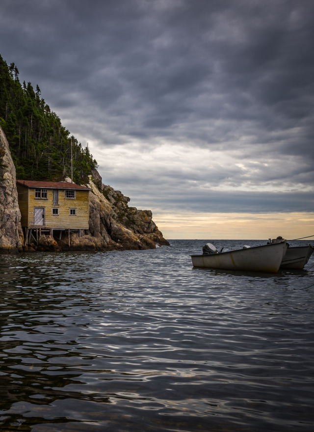 Shoe Cove Stage v3